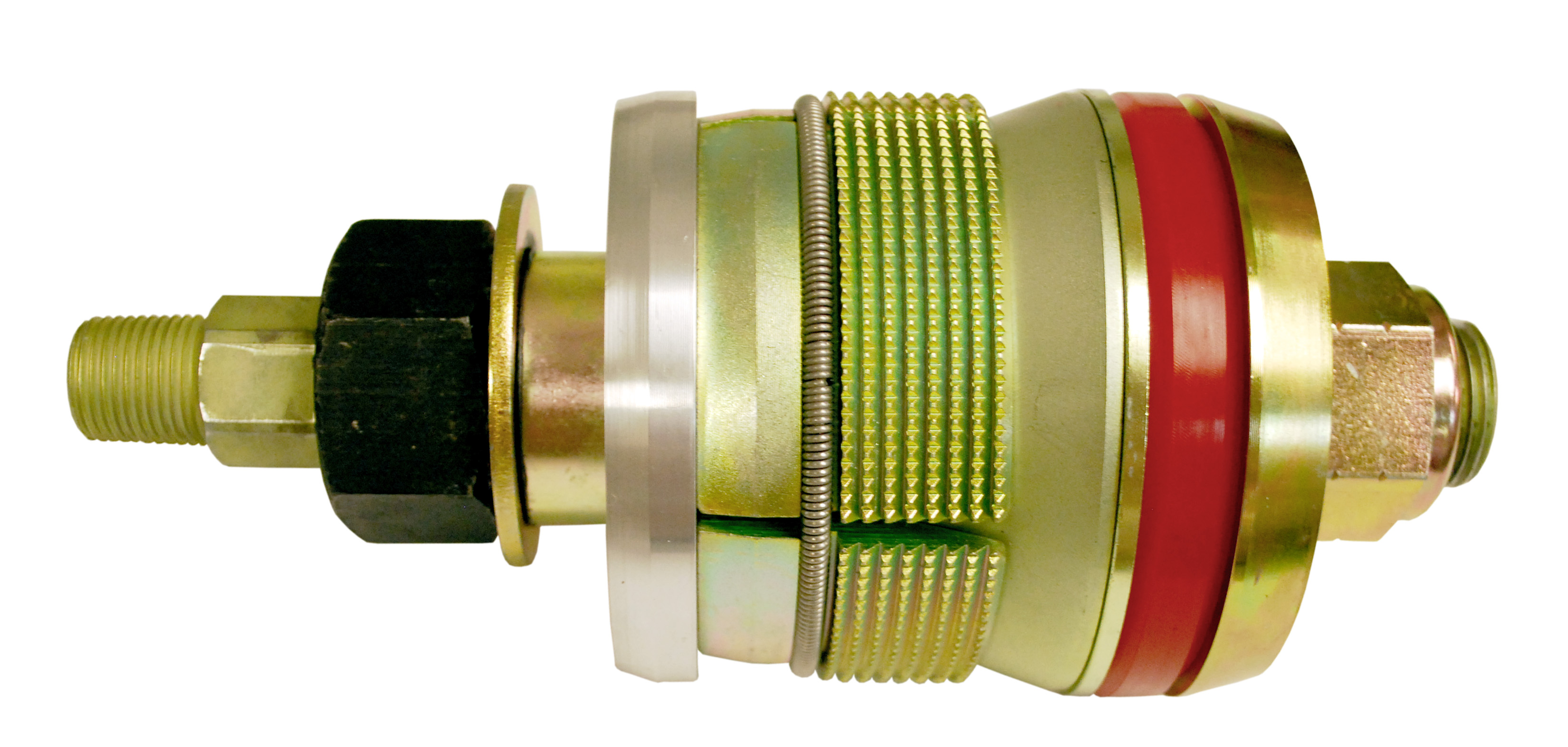 Griptight high pressure test plug technical brief