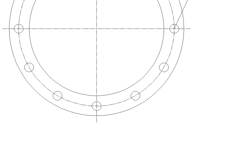 Blind Flange 14 Inch Class 150