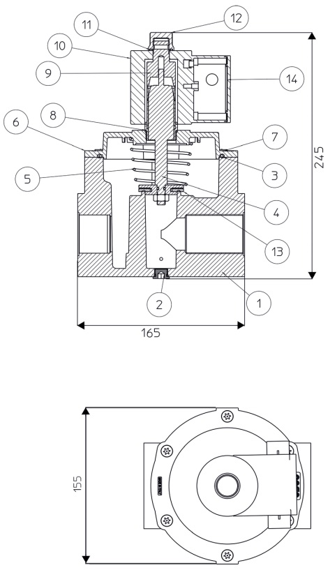 [DOC] Diagram Pneumatic Solenoid Valve Diagram Ebook