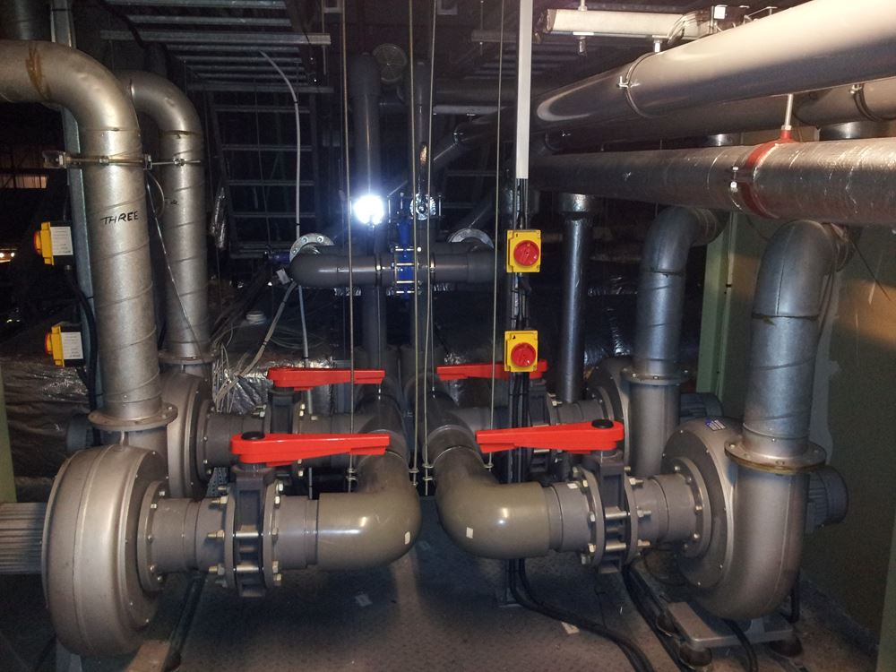 Wiring Works Telford