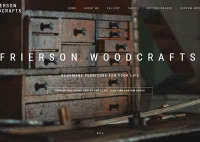 Frierson Woodcrafts