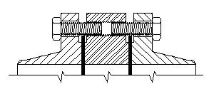 Flange Bolting Examples
