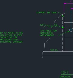 piping layout autocad [ 1422 x 815 Pixel ]