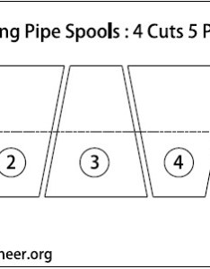 Miter fabrication from pipe spools also formula for the piping engineering world rh pipingengineer
