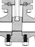 Single Disc Parallel Seats Gate Valve