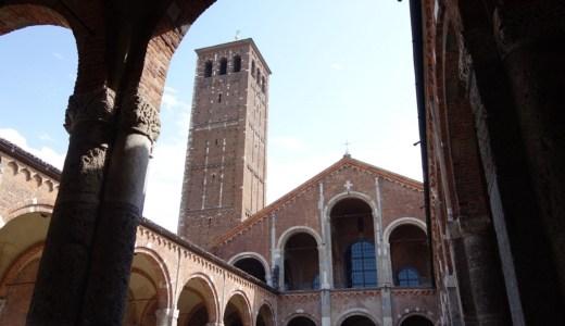 ミラノのおすすめ観光スポット12選!<イタリア旅行記>