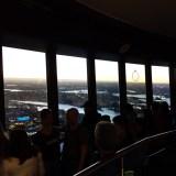 シドニータワー:行き方からチケットの値段と割引、展望台からの眺望まで徹底レポート!<シドニー旅行記2017>