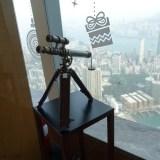 ザ・リッツ・カールトン香港:クラブラウンジを朝食からアフタヌーンティー、カクテルタイムまで徹底レポート!
