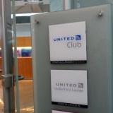香港国際空港:ユナイテッド航空 ラウンジ訪問記!ユナイテッドクラブとグローバルファーストラウンジ