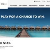 マリオット「29 Ways to Stay」キャンペーンがスタート!ゲーム参加でポイントや無料宿泊を獲得!