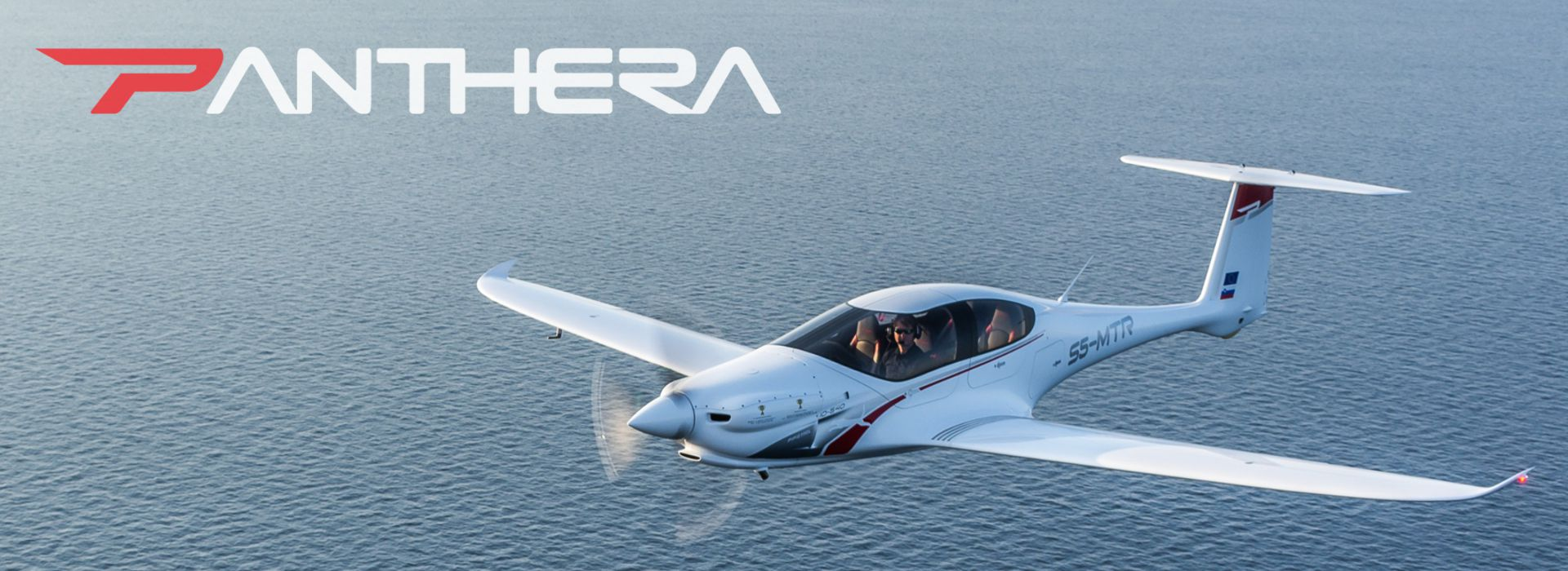 panthera pipistrel aircraft