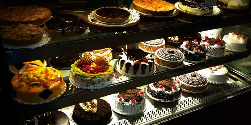 4 Best Cake Shops In Delhi The Best Birthday Cake