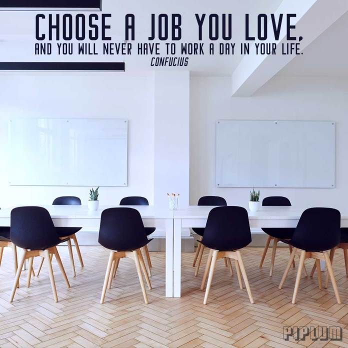 Work-quote-Empty-chairs-in-the-office-job-motivation