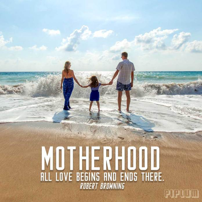 mother-quote-family-beach-motherhood-parents