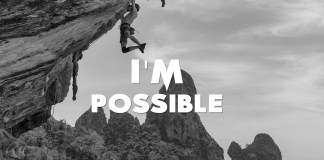 I-am-possible-inspirational-quote-climbing-mountains