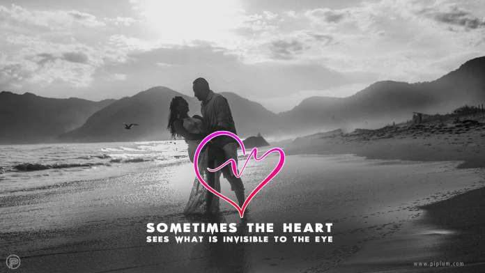 Sometimes-the-heart-sees-what-is-invisible-to-the-eye-love-quote