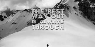 The-Best-Way-Out-Is-Always-Through-Inspirational-Quote-Mountains