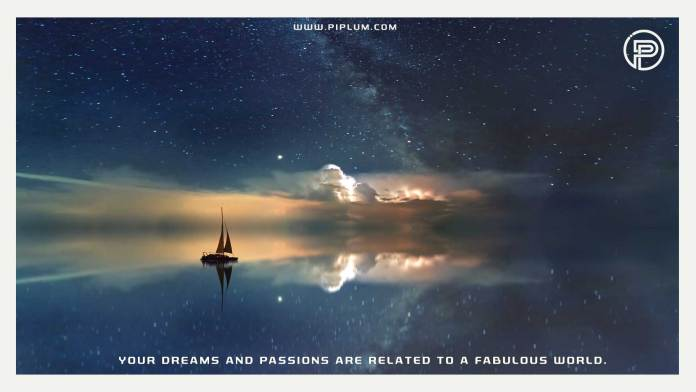 Your-dreams-and-passions-are-related-to-a-fabulous-world-Motivational-quote-about-the-uniqueness-of-life