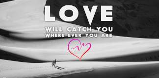 couple-desert-love-will-catch-you-where-ever-you-are-quote