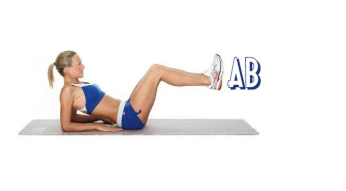 bes ab exercises for women cover image