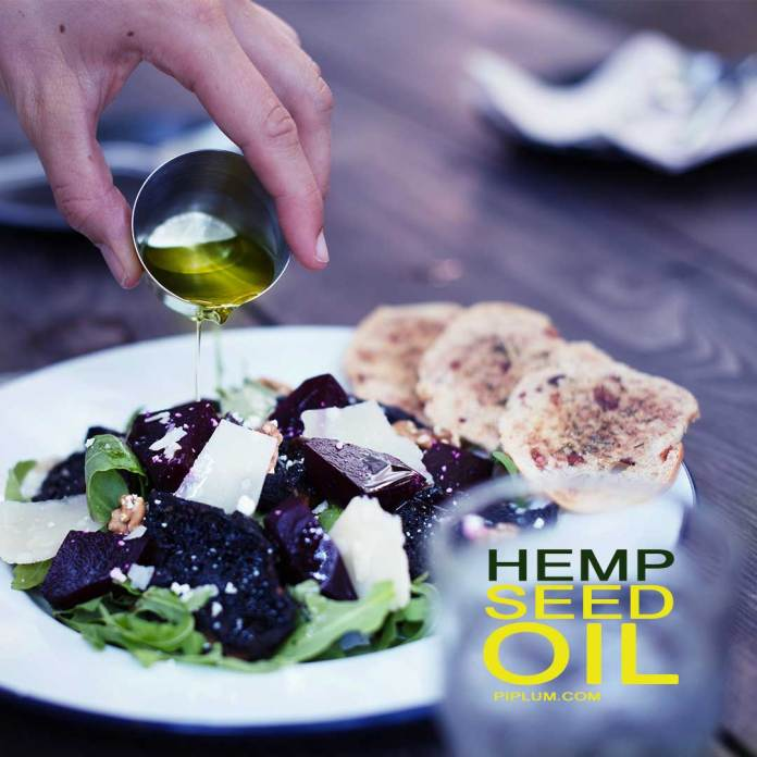 hemp-seed-oil-in-the-kitchen