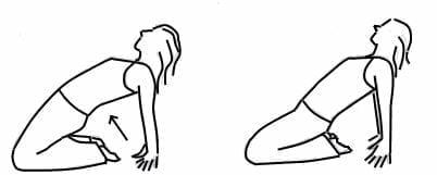 kegel exercises for women.