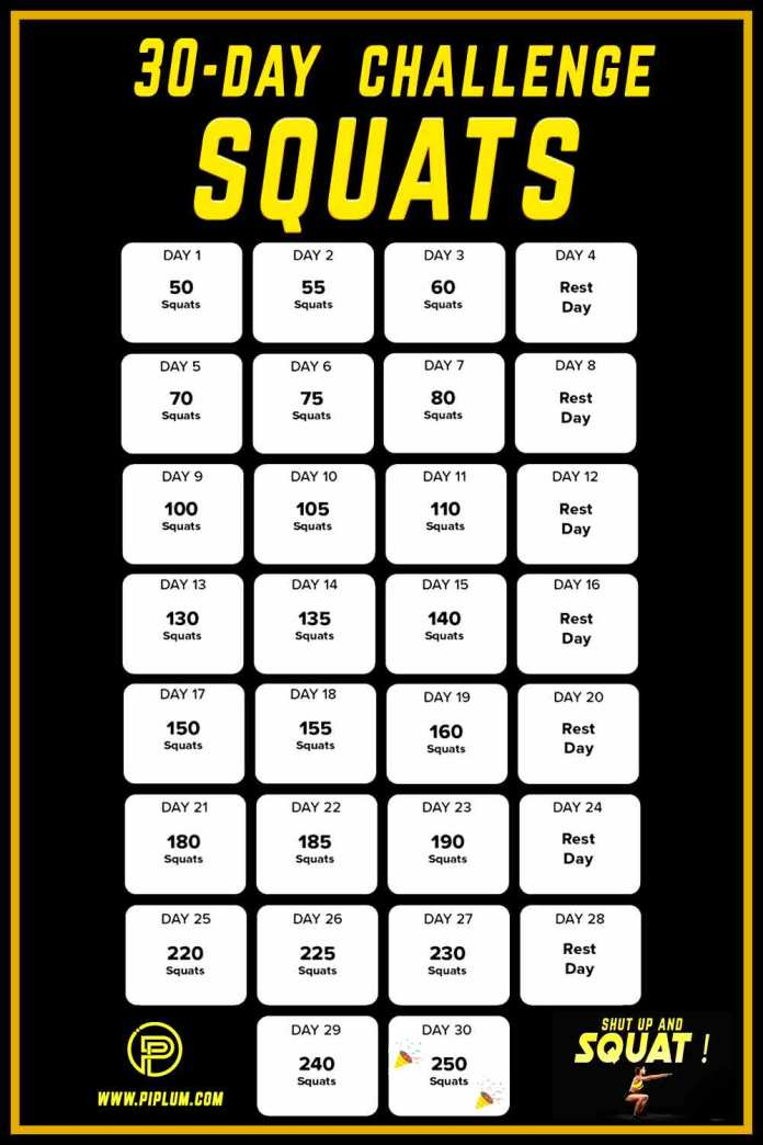 Shape-your-butt-as-quickly-as-possible-Motivational-Squats-Gym-poster