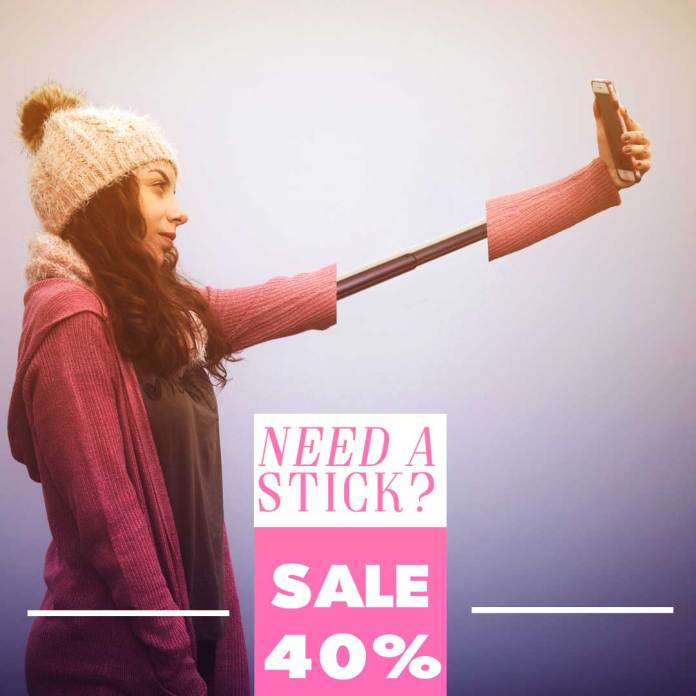 Gearbest-Need-a-Good-Selfie-Stick?