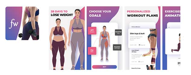 Fitness-Women-28-Day-Challenges-at-Home