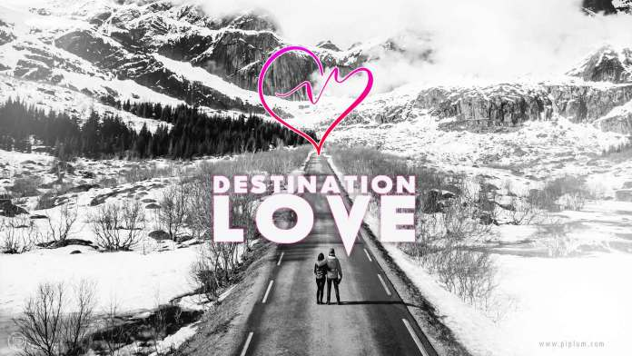Destination-Love-inspirational-quote