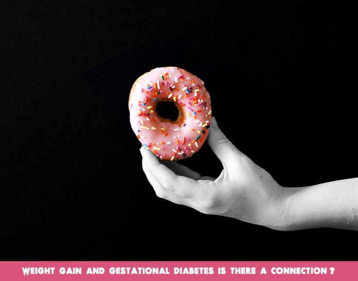 Weight-Gain-And-Gestational-Diabetes-Is-There-A-Connection-sugar-donut-sweet-carbd