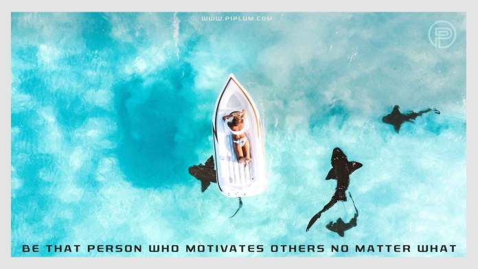Be-that-person-who-motivates-others-no-matter-what-Coronavirus-quote -positive-relaxed-women