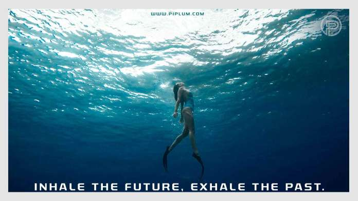 Inhale-the-future-exhale-the-past-Deep-quote-about-hard-times-during-Coronavirus