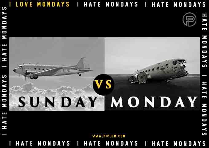 Sunday-vs-Monday-Funny-comparison