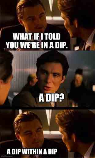 Funny-cryptocurrency-Dip-inside-the-dip-celebrities-talking