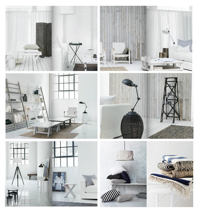 Homewares Trends: French Connection Home S/S 2013