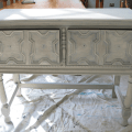 Guide to shabby chic furniture painting pippa jameson interiors