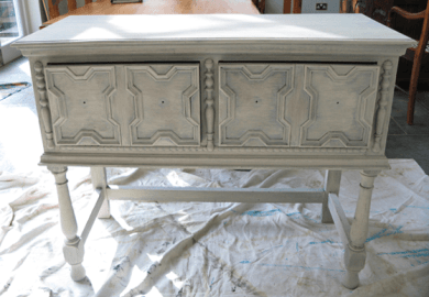 Shabby Chic Furniture Painting Ideas