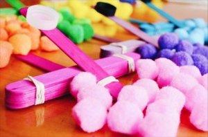 Mitgebsel zum Kindergeburtstag by pippapiemaker.com