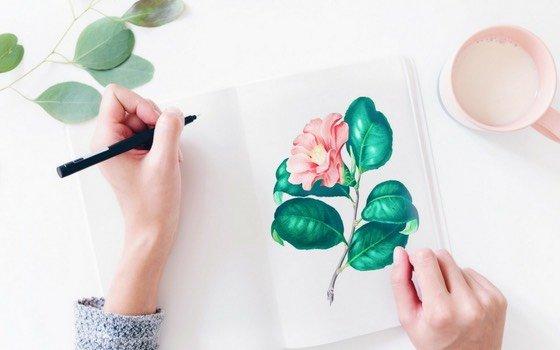 Kreativität anzapfen: 7 einfache Wege