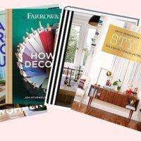 5 Einrichtungsbücher, die richtig hilfreich sind