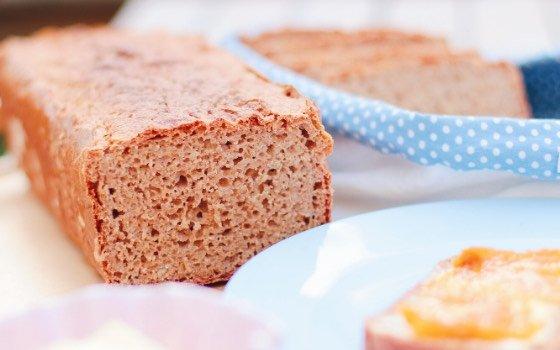 Hefe vermehren – und damit Brot backen