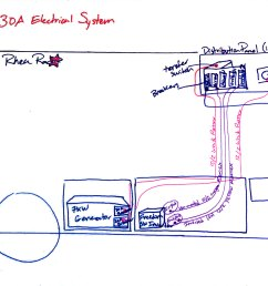 my 30a electrical system diagram standard 50a  [ 1800 x 1350 Pixel ]