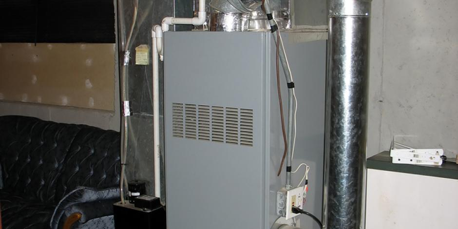 How to Troubleshoot a Furnace That's Blowing Cold Air