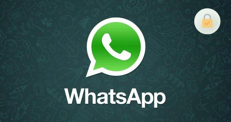 Whatsapp crittografia ent-to-end