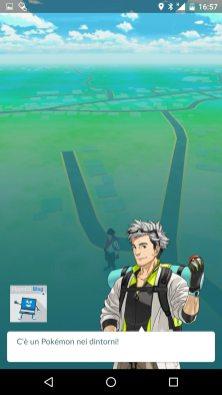 Pokemon Go gioco