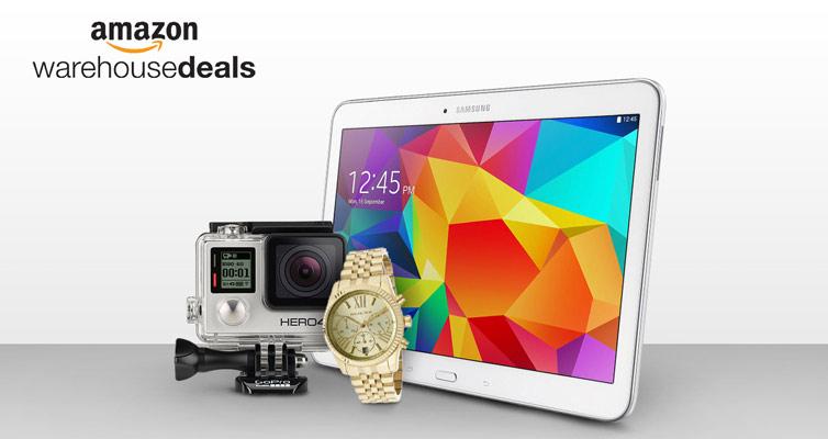 amazon warehouse deals offerte