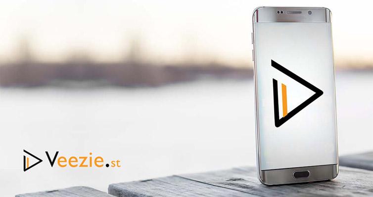 Veezie.st app streaming gratis