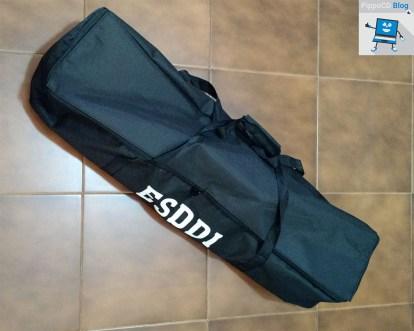 Softbox ESDDI borsa per il trasporto
