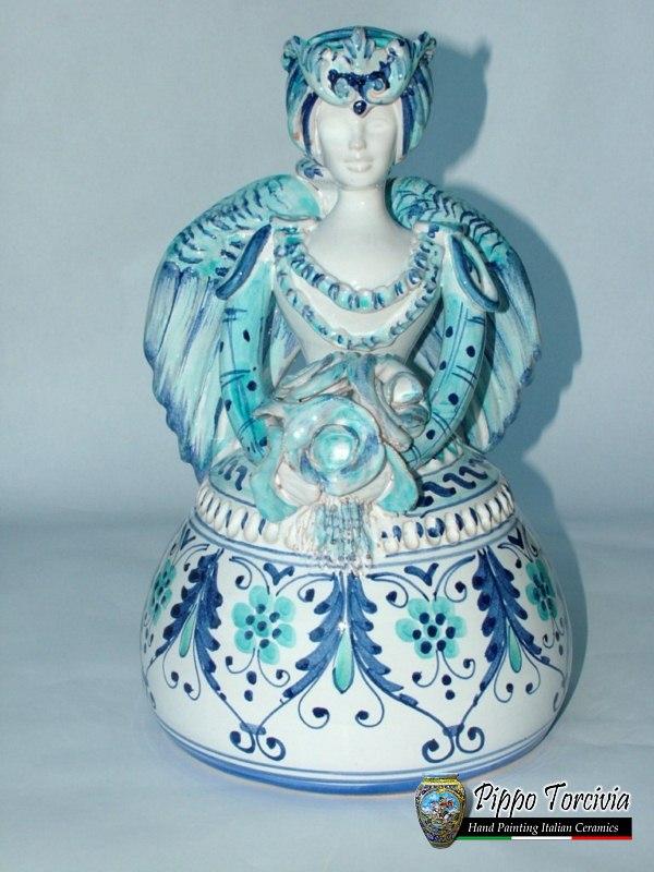 Scheda prodotto matrangela Ceramiche Torcivia srl
